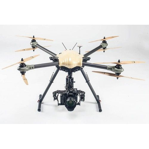 Sky Hero Spyder X8 ARF