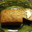 Applesauce Banana Bread - be sure to add at least 1 tsp of cinnamon (not in recipe)