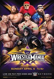 Wwe Wrestlemania 2014 Full Show Hd Download. With a year of frustration with The Authority, Daniel Bryan seeks to win it all on the grandest stage of them all, Bray Wyatt looks to get into John Cena's head and Brock Lesnar does the unthinkable.