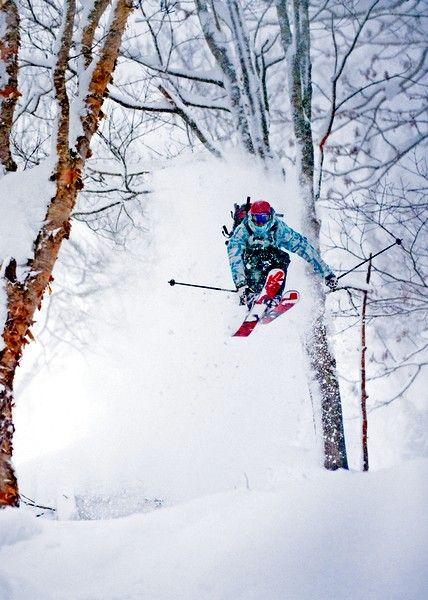 HANAZONO Powder Guides | Snow Season | Niseko HANAZONO Resort