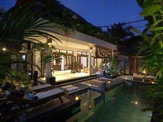 Seminyak Villa Rental: Affordable Luxury - Beautiful 2 B/r Beach Villa - Seminyak, Bali | HomeAway Luxury Rentals