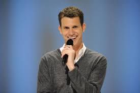 This article is about Daniel Tosh Life History, Wife, Married, his various awards and achievements he got during his acting and television career.