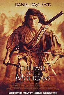 """The Last of the Mohicans is a 1992 historical epic film set in 1757 during the French and Indian War and produced by Morgan Creek Pictures. The soundtrack features music by Trevor Jones and Randy Edelman, and the song """"I Will Find You"""" by Clannad. The main theme of the film is taken from the tune """"The Gael"""" by Scottish singer-songwriter Dougie MacLean."""