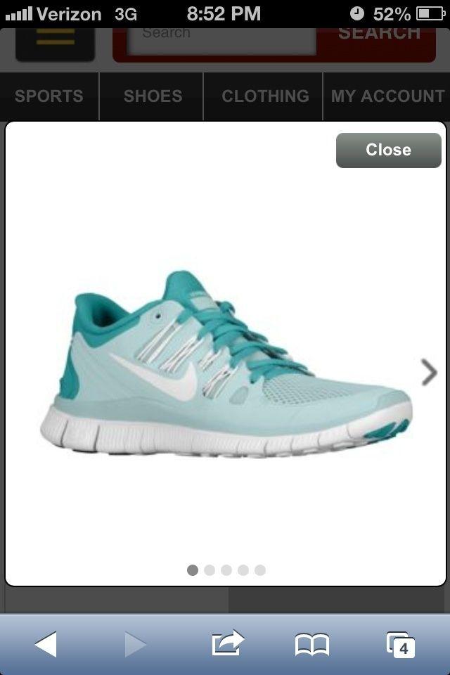 Nike 'Free 5.0' Running Shoe (Women)   #Cheap #Niike #Sneakers