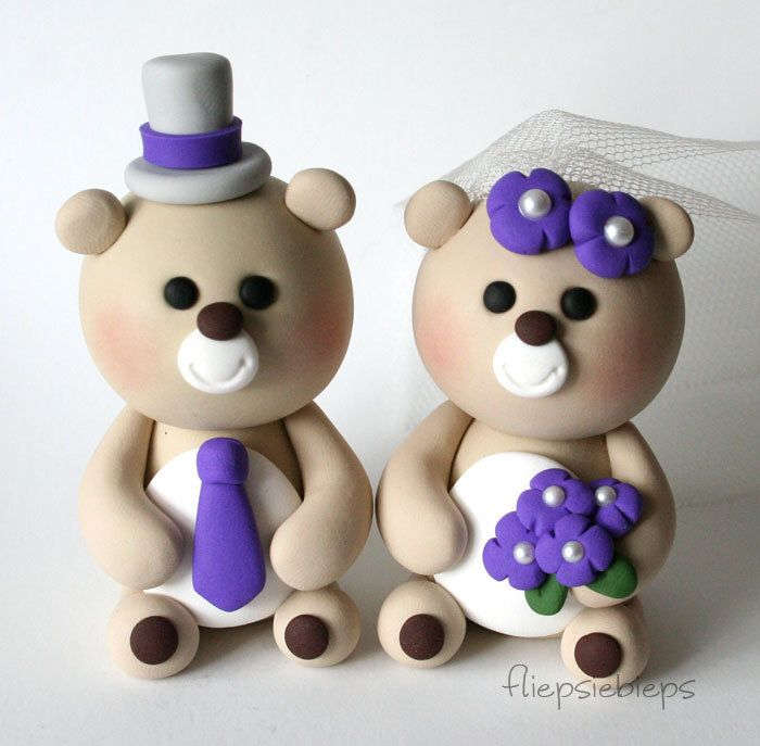 A Personal Favourite From My Etsy Shop Wedding Cake ToppersWedding CakesBear