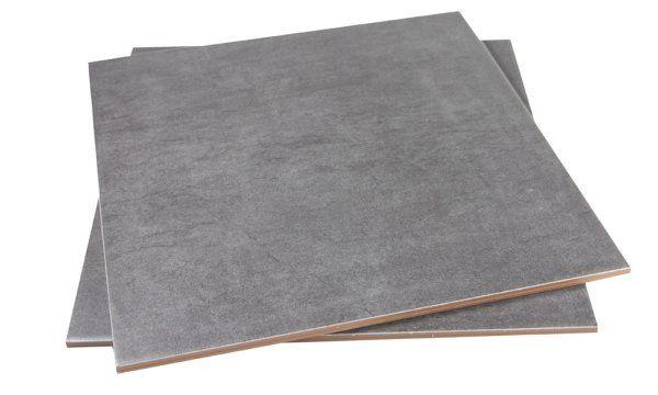 Fliser  Azulev Estilo Negro 30x30