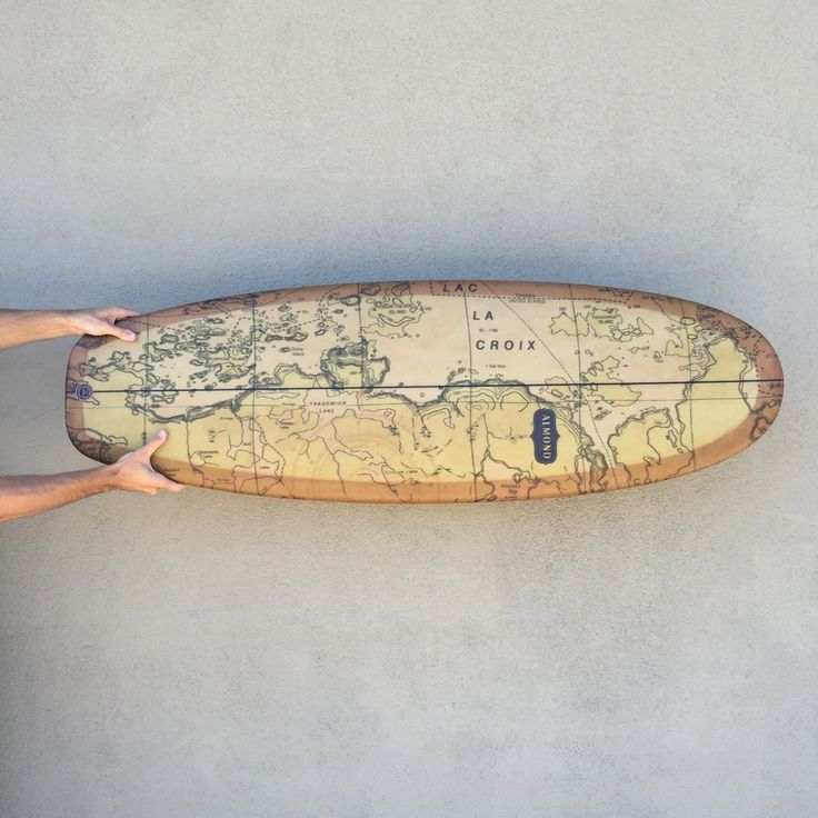 Blog Almond Surfboards & Designs