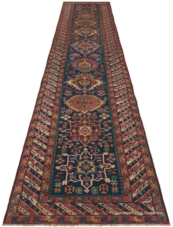 From Tribal Rugs To City Oversize Carpets