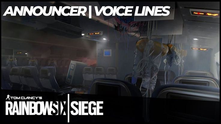 Champion IQ CLUTCH - Rainbow Six Siege - YouTube