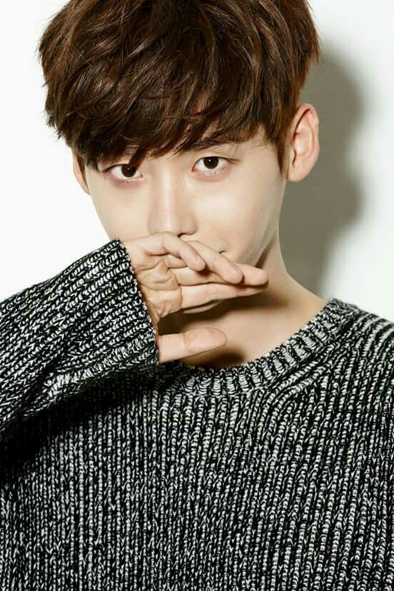 Lee Jong Suk #Beautiful