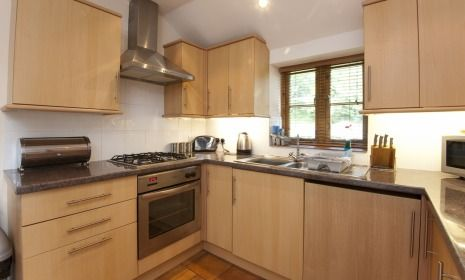 Towan Cottage | Country View Cottages In Cornwall