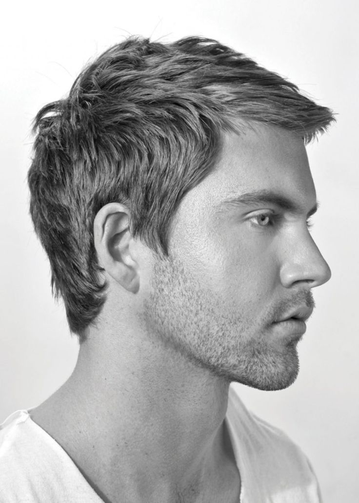 Hairstyles Mens Modern Haircuts 2012 Simple Casual Look Style With Sharp And Layered Cut Also Soft Combed Style The Best Of Modern Mens Haircuts Is Here With Pictures That You Will Like It