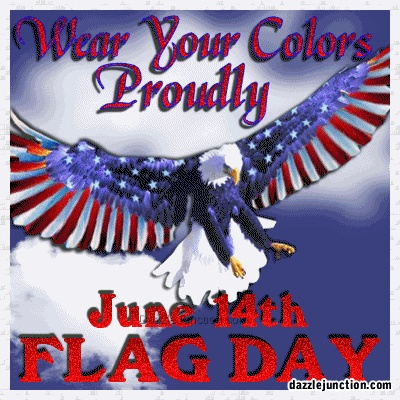 flag day date
