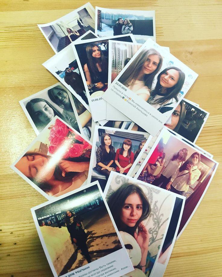 Не подумайтепросто #boft устроил потрясающую акцию напечатали много фоток бесплатно by firsova__darya