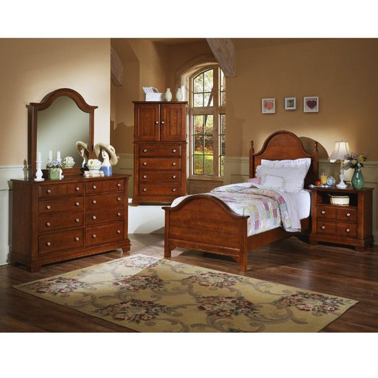Cottage Youth Collection By Vaughan Bassett Furniture. Get Your Cottage  Youth Collection At Vaughan Bassett, Galax VA Furniture Store. Bedroom Kids  ...