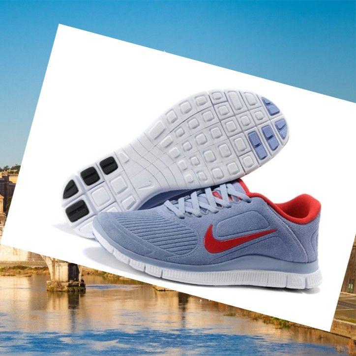 WMNS Nike Free 4.0 V3 Scarpe Da Corsa Per L'inverno Viola Chiaro,HOT SALE!