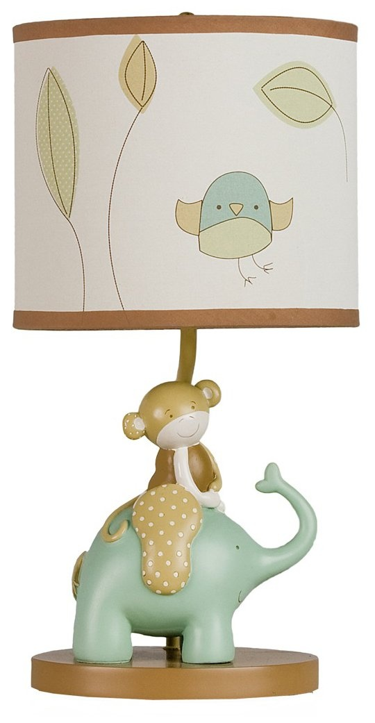 123 best cute childrens lampshades nursery lighting ideas images living textiles baby lampshade base baboo aloadofball Gallery