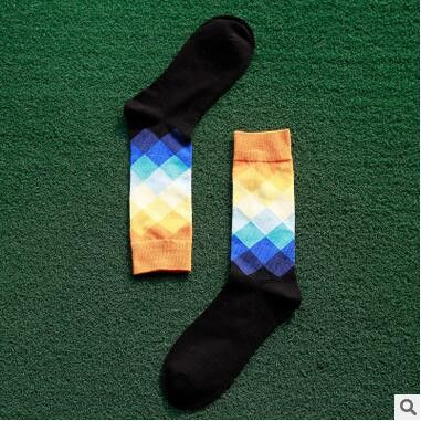 10colors Men's men wholesale socks