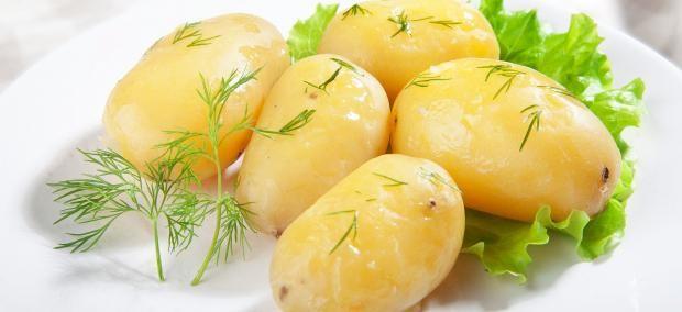 Кулинария для начинающих: Топ-8 секретов приготовления картофеля https://joinfo.ua/leisure/cookery/1218615_Kulinariya-nachinayuschih-Top-8-sekretov.html