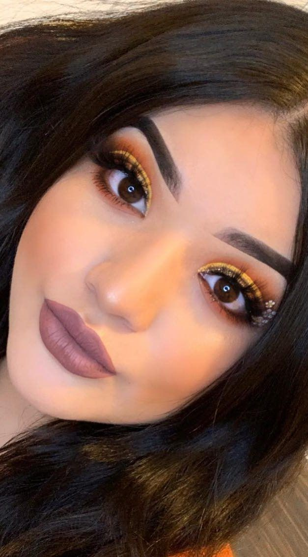 45 Best And Cool Summer Makeup Looks And Eyeshadow Tips Page 12 Of 45 Womensays Com Women Blog Makeup Looks Summer Makeup Summer Makeup Looks
