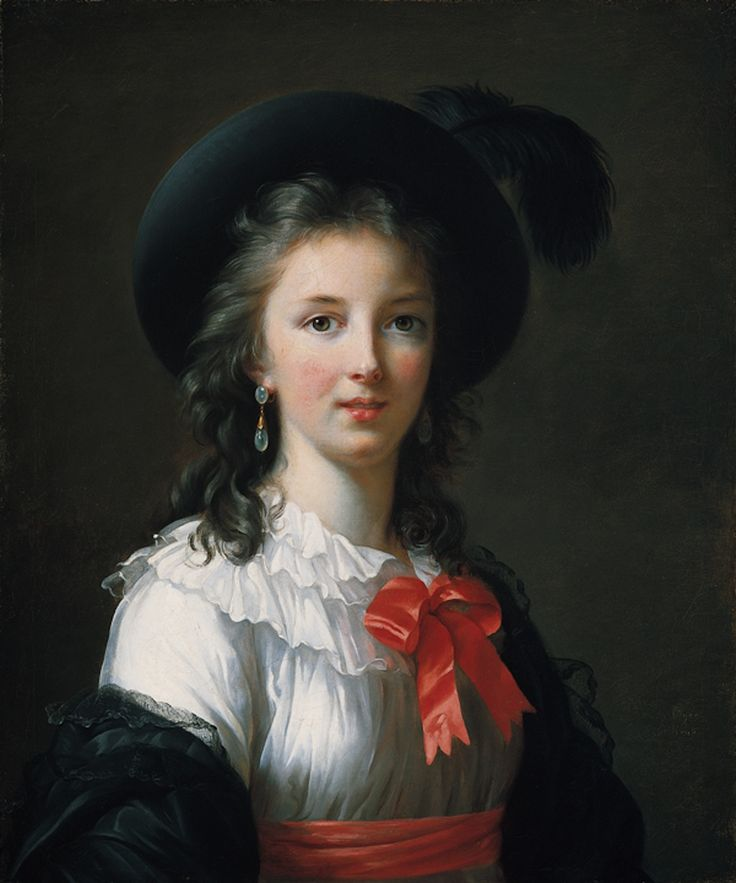 Elisabeth Louise Vigée Le Brun, diary of the artist herself. Very interesting, gives a good idea of the times she was living in.