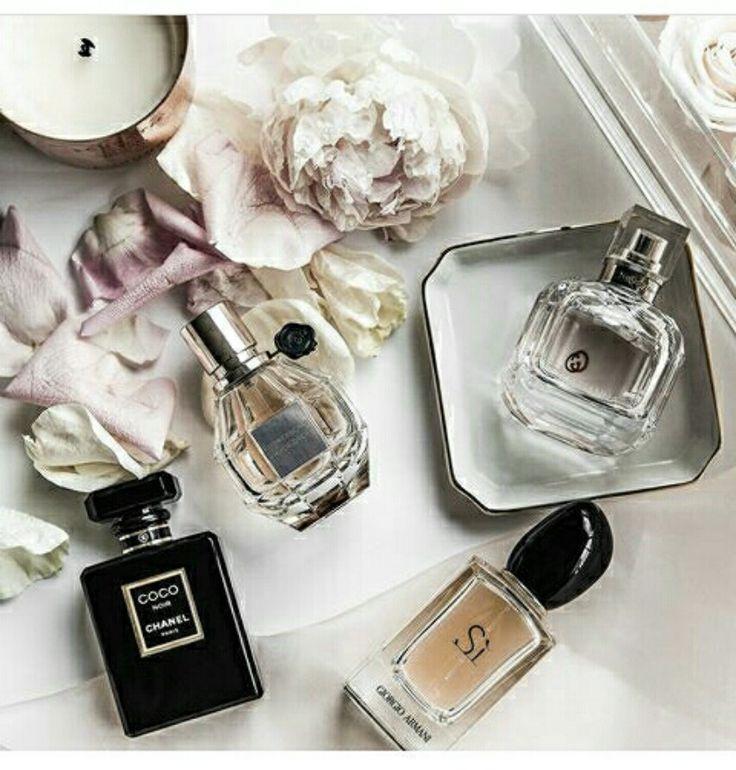 Идеи для фотографии парфюма