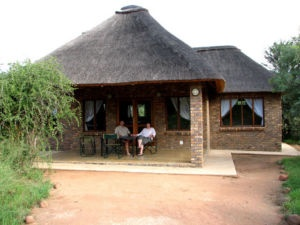 ??? PRICE REDUCED BY R450 000 ???  !!!!!STUNNING!!!!! OWN YOUR OWN PRIVATE GAME LODGE !!!!! Don't expect the ordinary….Best of both worlds….Spectacular Bushveld views… Within the 14000ha  Dinokeng Conservation Area are Pride of Africa - a 1800ha area privately owned by 20 owners with a 60ha fully enclosed area wherein the lodges are situated (been saved from the BIG 5) lay this 1ha full title lodge with its own identity and gives u the following