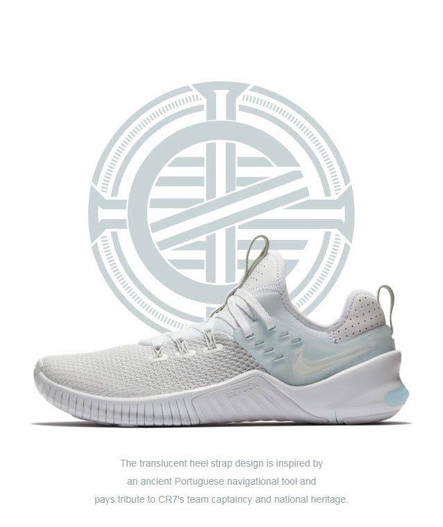 b4bf01ed1cae Nike Free CR7 x Metcon