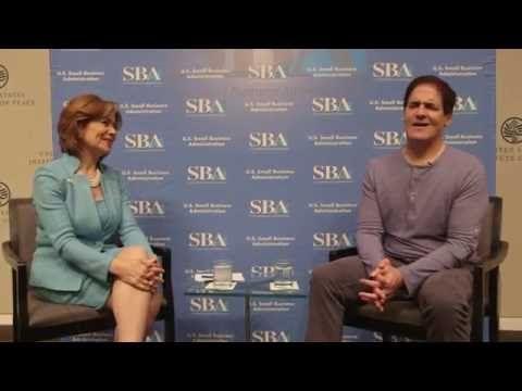 NSBW Mark Cuban Interview - YouTube