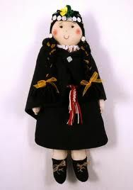 muñecos mapuche - Buscar con Google