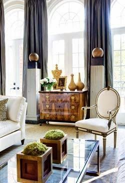 South Shore Decorating Blog: Gorgeously Designed Formal Rooms