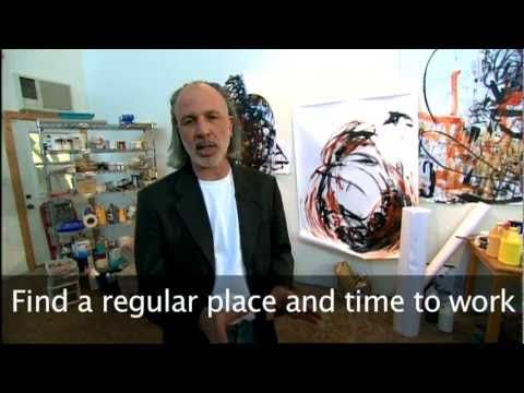 What to do after you take an art class with Steve Aimone (or anyone else for that matter). How to increase and expand your creative life as an artist.