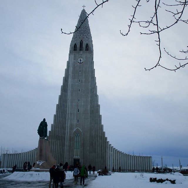 Reykjavik, Iceland. Please see my new blog post on http://www.traveldumps.com/iceland  #reykjavik #travel #ttot #travelblog