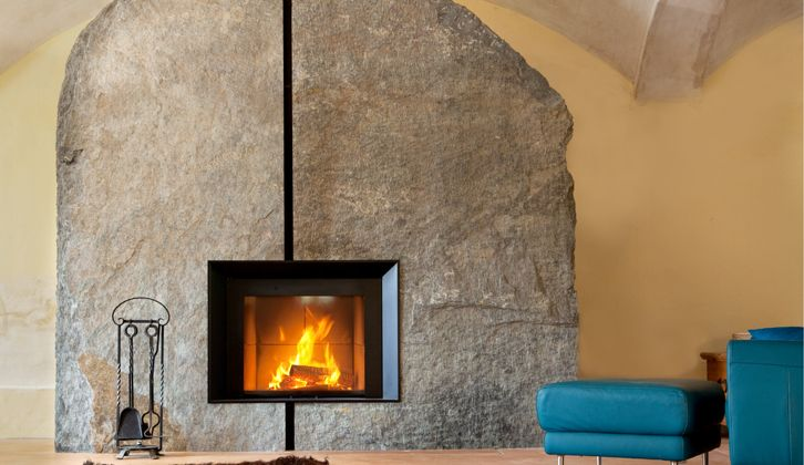 118 melhores imagens de heizkamine modern no pinterest. Black Bedroom Furniture Sets. Home Design Ideas