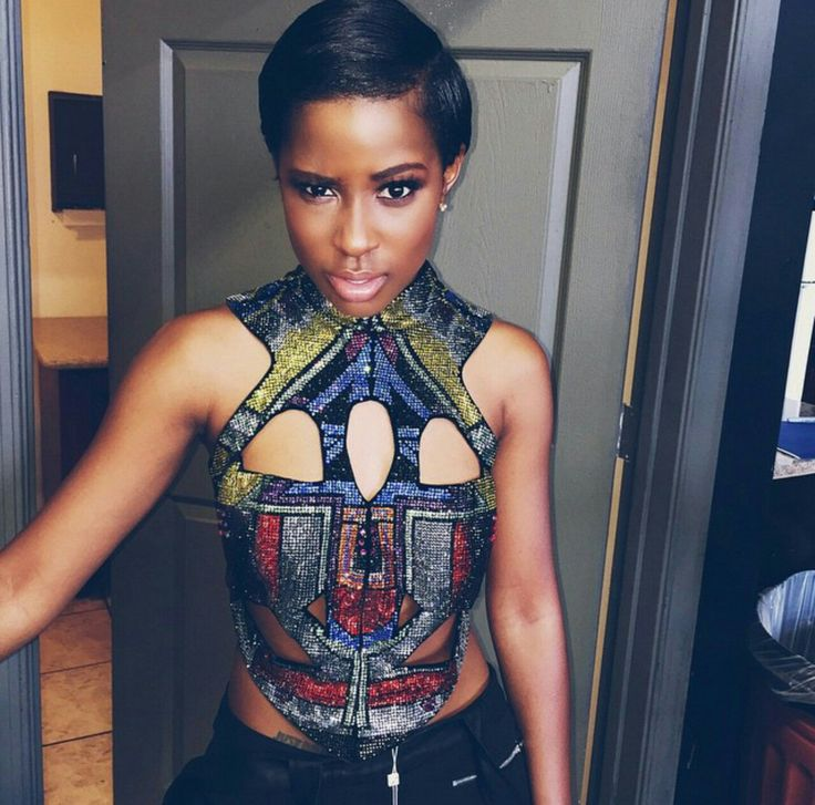 "dollsofbeauty: ""everydayphotos77: ""Dej Loaf "" Dolls """