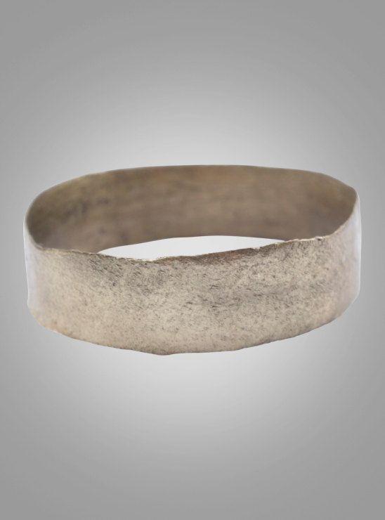 Oude Viking trouwring sieraden C.866-1067A.D. door AncientAdornment