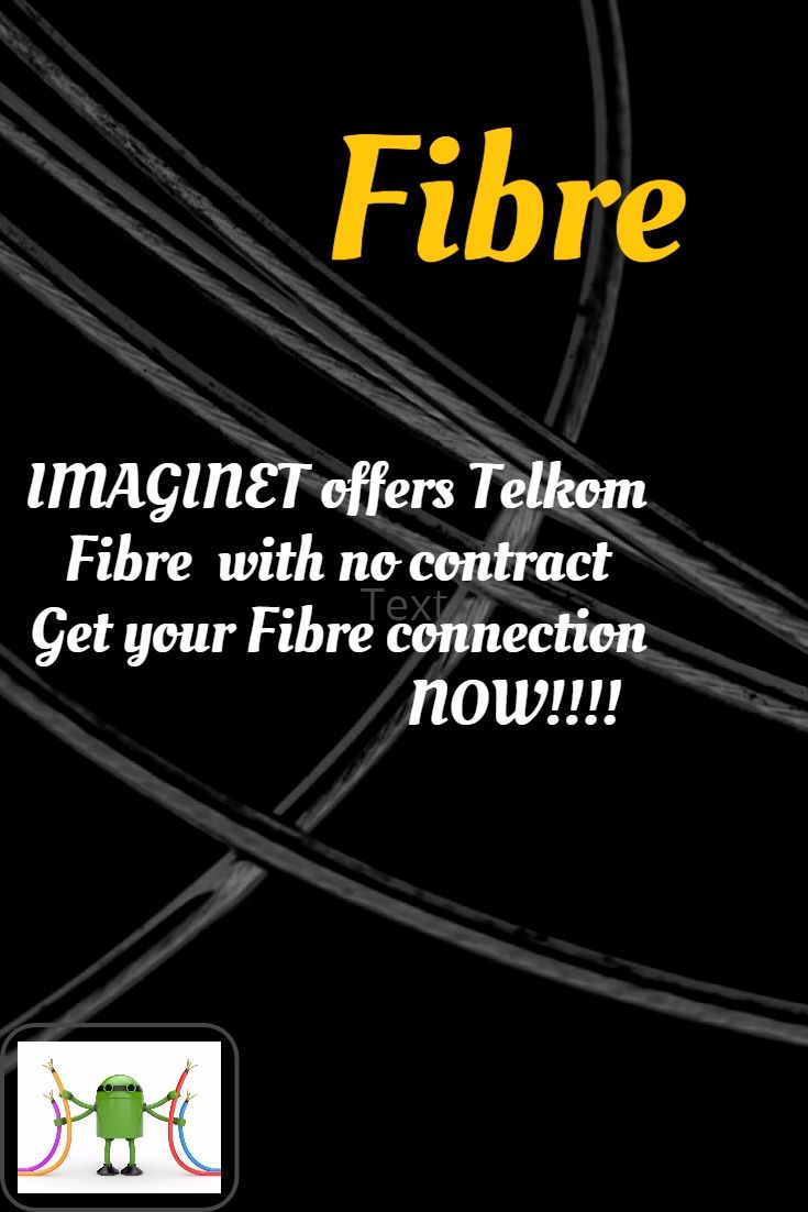 Imaginet offers Fibre internet with no contract