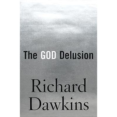 'The God Delusion' by Richard Dawkins. A personal favorite...V