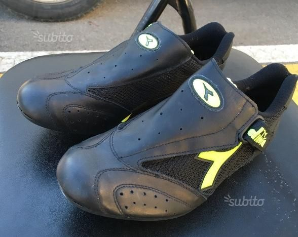 scarpe-ciclismo-stock-varie-misure