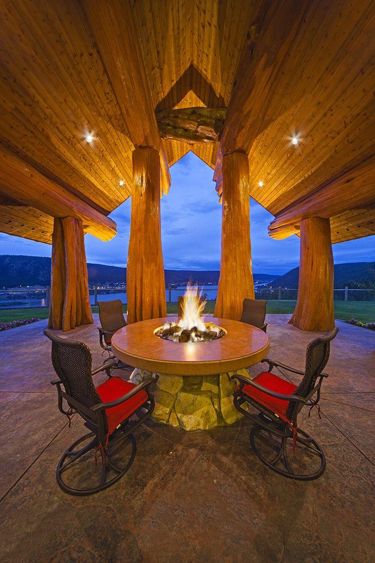 1000 ideas about log houses on pinterest log homes. Black Bedroom Furniture Sets. Home Design Ideas