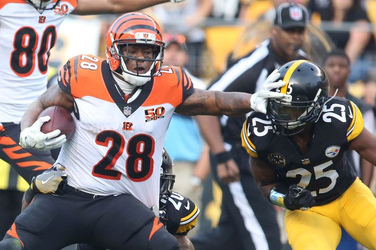 NFL Week 13: Bengals vs Steelers fantasy football starts and sits