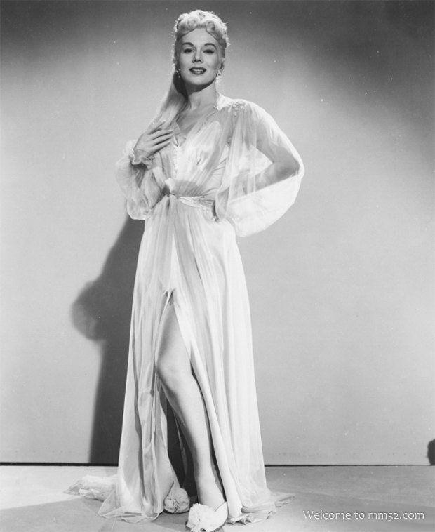 Eva Gabor fashion