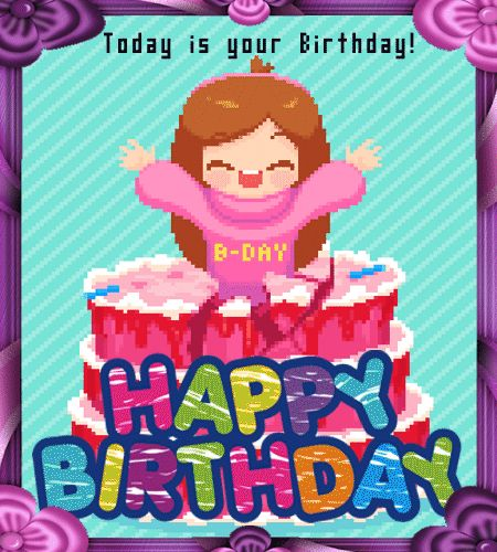 391 best HAPPY BIRTHDAY GREETING images – Birthday Card Ecard Free