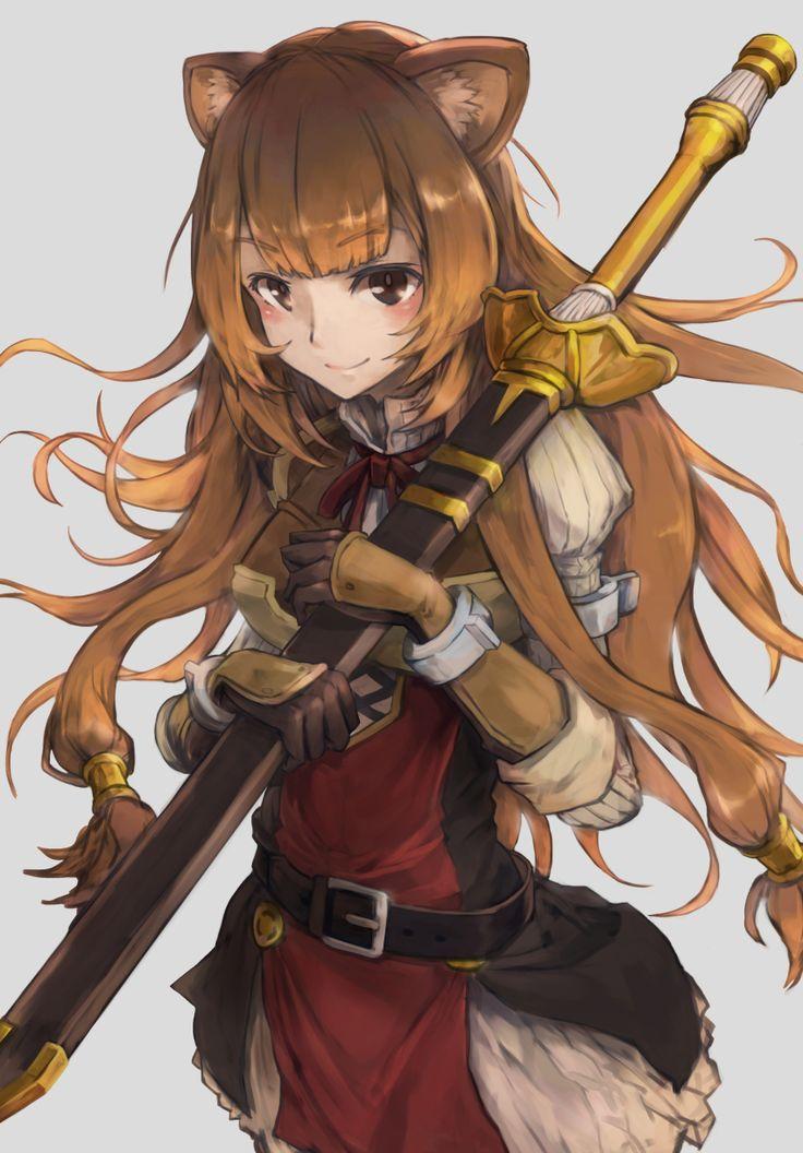therisingoftheshieldhero naofumi anime manga isekai