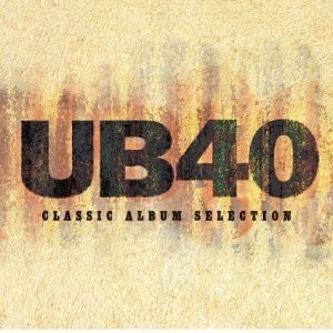 UB40  - Classic Album Selection  #christmas #gift #ideas #present #stocking #santa #music #records