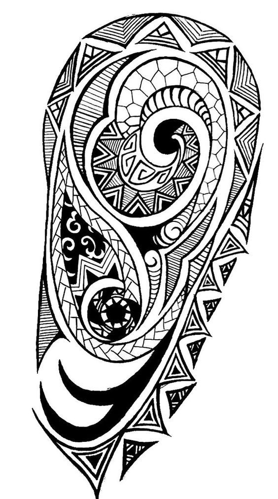 1059 best polynesian tattoo images on pinterest polynesian tattoos tribal tattoos and. Black Bedroom Furniture Sets. Home Design Ideas
