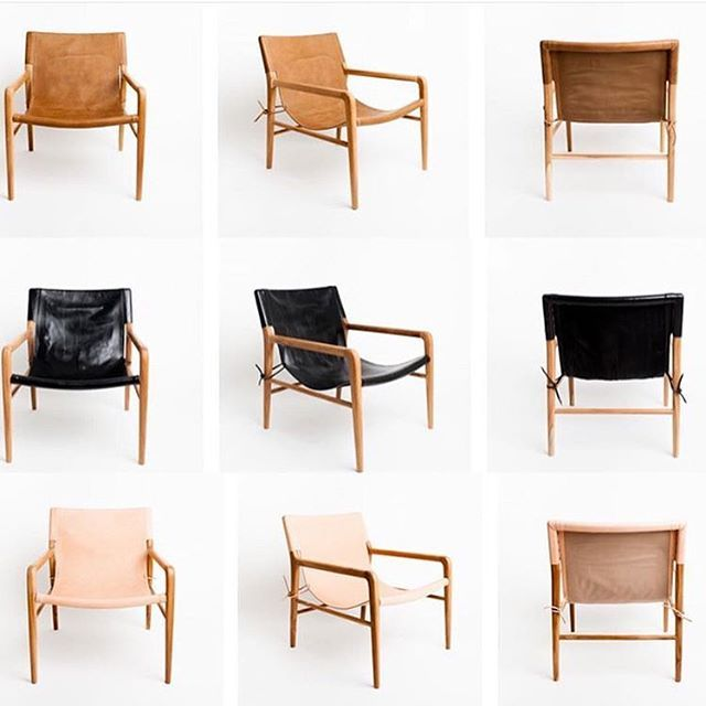 Smith Chair in Tan, Black or Blush | Which one is your favourite?? WE LOVE THEM ALL!!! Available Instore or online at www.designtwins.com #barnabylane #designtwins