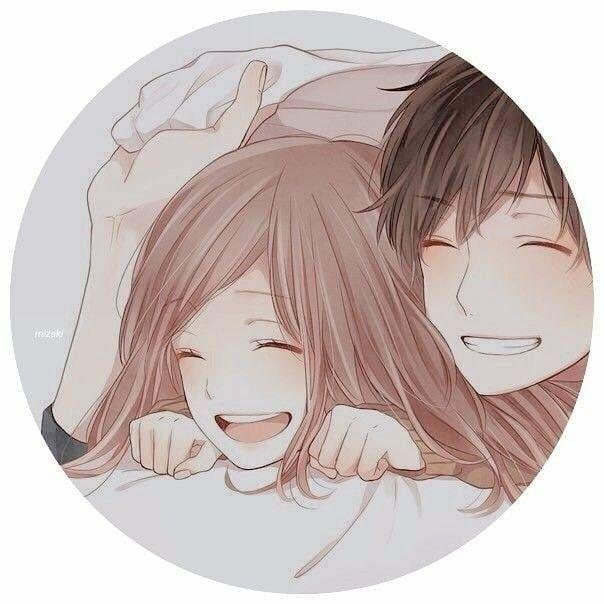 Pin Oleh Ťㅤ Ťㅤ Di Match Gambar Anime Gambar Pasangan Animasi