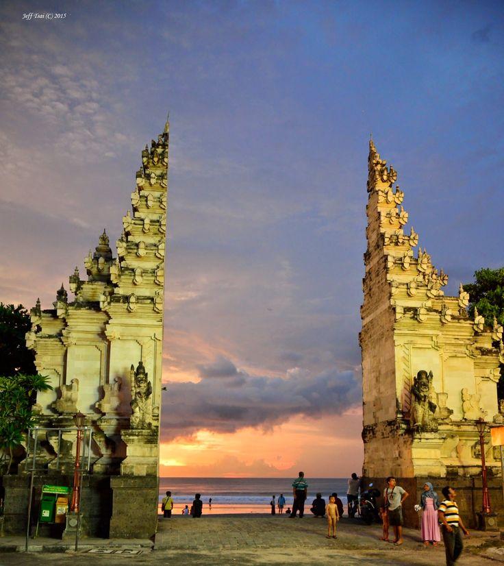 Nusa Dua, Bali !
