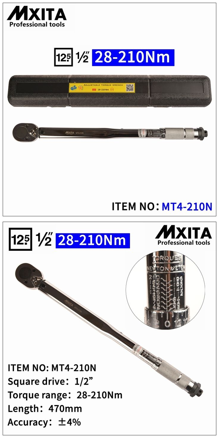 Best 25 spanner tool ideas on pinterest man cave tool shed man mxita 12 28 210n professional torque wrench bike car repair tool torque buycottarizona